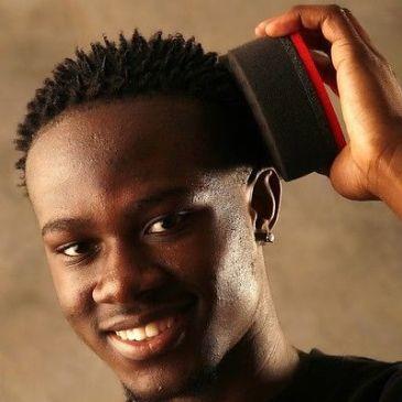 Natural Hair Solutions – For Black Men